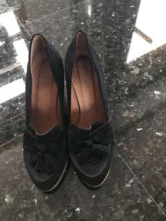 Topshop Court shoes