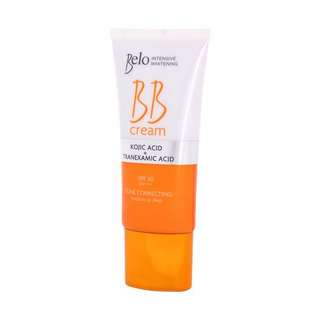 Belo Intensive Whitening BB Cream SPF 50 & PA ++++