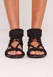 Rope Sandal