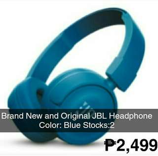 Origina JBL Headphone