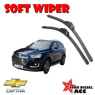 SD - Wiper Mobil Chevrolet Captiva 2018 24 16