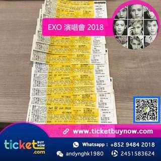 EXO演唱会