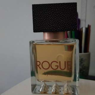ROUGE BY RIHANNA PERFUME