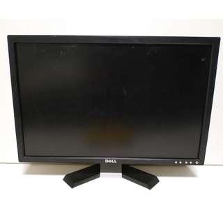 尚典中古家具(二手家具)~中古液晶顯示器(二手電腦螢幕)DELL E228WFPC 22吋液晶螢幕