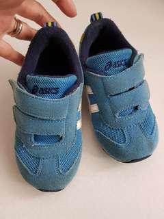 Authentic Asics Boy Shoes