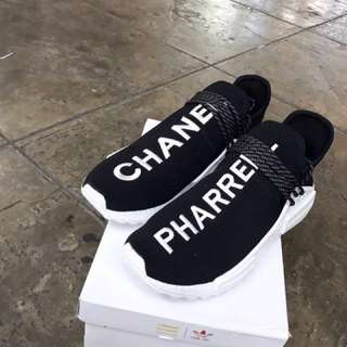 Adidas NMD HU Pharrell Williams x Chanel