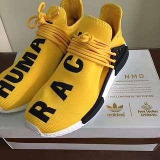 Adidas NMD x Pharell Williams 'Human Race'