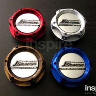 UNIVERSAL J's racing engine cap for all honda makes