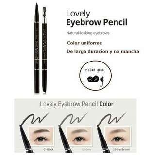 Tony Moly Pencil Eye Brow