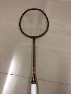 Yonex Voltric 80 Etune Badminton racket