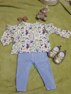 Zara baby sale