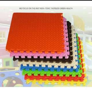 playmat/puzzlemat/evamat foam