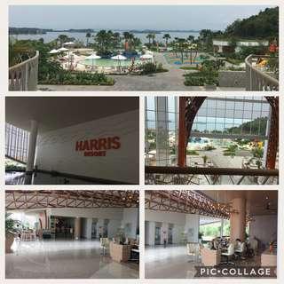 $79 harris resort Barelang stay