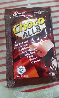 Choco All8