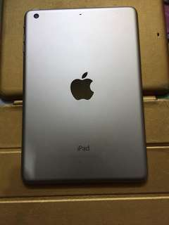 I pad mini 3 limited edition / gold