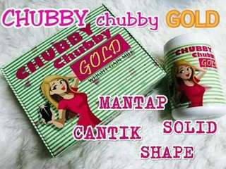 🚚 [Instocks] Chubby Chubby Gold - 3 boxes left