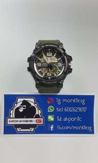 USED G-Shock GG-1000-1A3