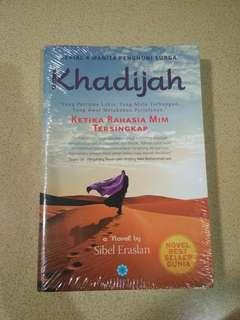 Khadijah: Ketika Rahasia Mim Tersingkap