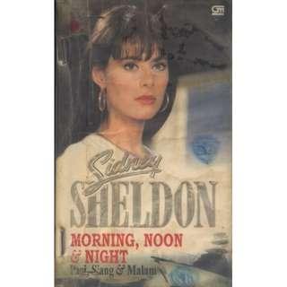 Sidney Sheldon - Pagi , Siang & Malam
