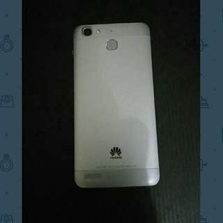 Huawei GR 3 smart touch Fingerprint grey