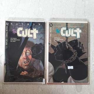 Batman(the cut)