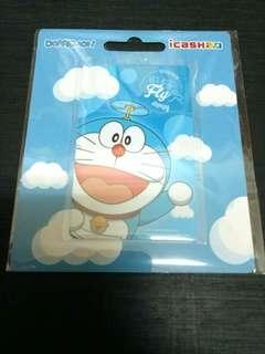 🚚 哆啦A夢 - Fly away icash2.0,#賣場內另有一卡通、悠遊卡、icash