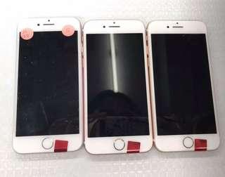 iPhone 7 32gb openline via Gpplte