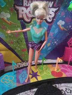 Barbie Olympic Skater