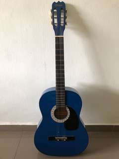Used Guitar for entry level