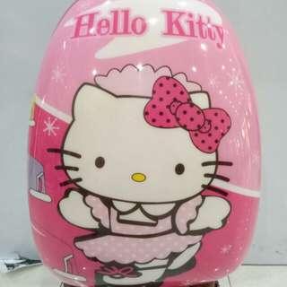 Hello kitty egg koper ransel