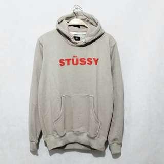 Hoodie Stussy