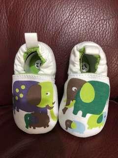 寶寶學步鞋