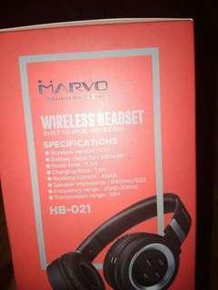 Wireless Headset / Bluetooth Headset