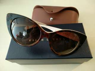 Ralph Lauren Sun Glass
