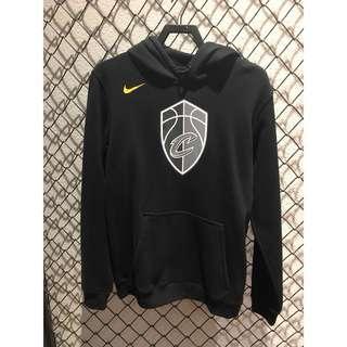 🚚 Nike NBA正版騎士隊帽t