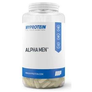 [SALE] Alpha Men