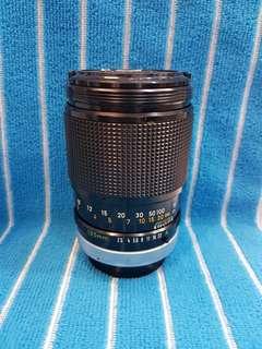 Canon FD 135/2.5 SC