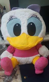 Daisy Duck Stuff Toy