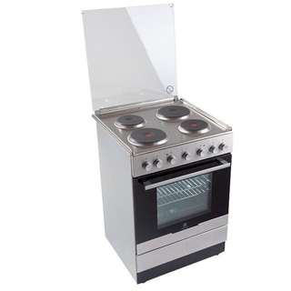 Electrolux 2 in 1 Electric and Oven Cooker
