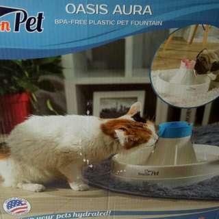 【美國進口寵物流動式飲水機】我家貓咪用這台超讚好用。
