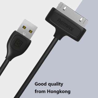REMAX fast charging cable for Iphone 4/4S