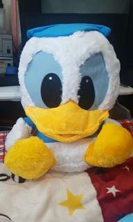 Donald Duck from Japan
