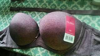BNWT felancy bra with underwire