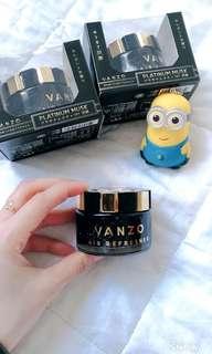 Vanzo Car Perfume