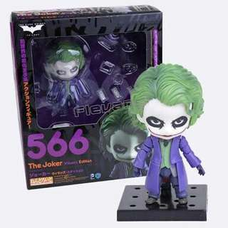 Nendoroid #566 The joker