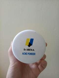 Acne Powder