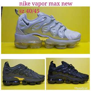 Nike vapor max uk 40-45
