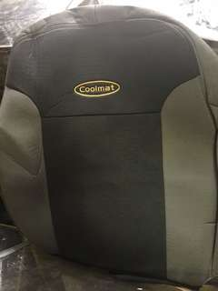 Perodua Alza ( No Arm Rest ) Coolmat Seat Cover