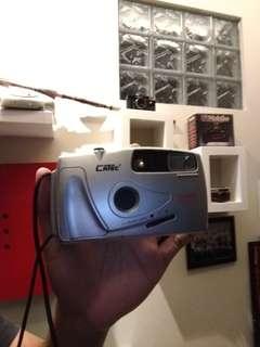 Kamera saku analog