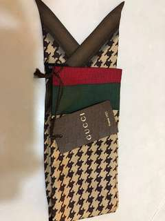 BN- Authentic Gucci Scarf